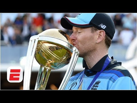 World Cup 2020 Goals.Can Eoin Morgan Lead England To Yet Another World Cup Final