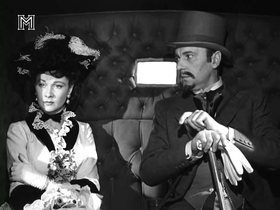 Anna Karenina (1948) - Dublado - YouTube