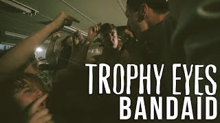 Trophy Eyes - Bandaid (Official Music Video)