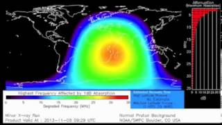 8 November Comet ISON C 2012 S1,Earthquake Earthquake And SpaceWeather Update! 2