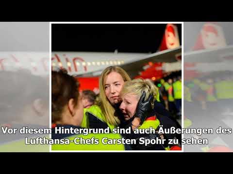 Air Berlin: Low Cost Airlines übernimmt die deutsche Air-Transport-Welt