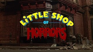 Let's Talk About: Little Shop of Horrors (1986) - A Review