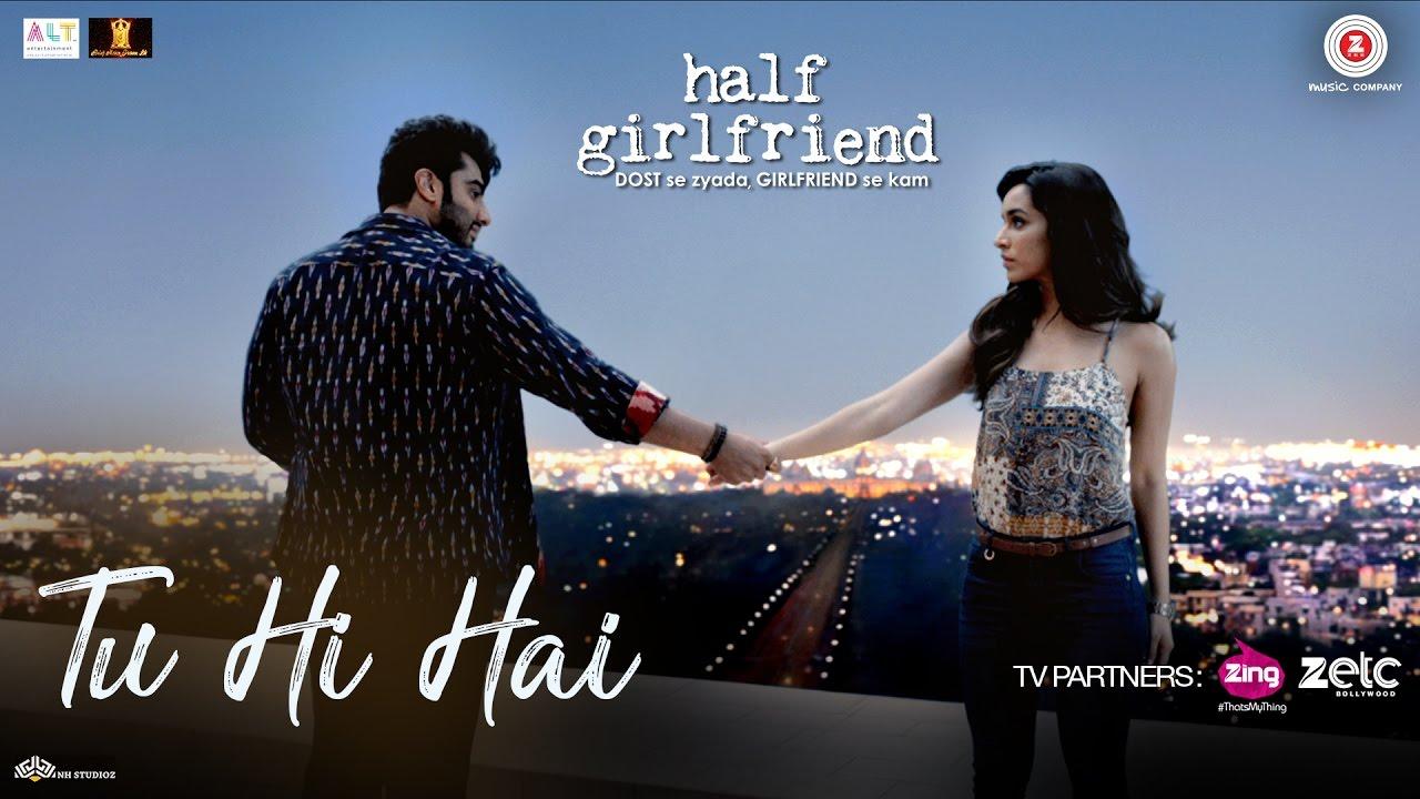 half girlfriend movie ka video song download