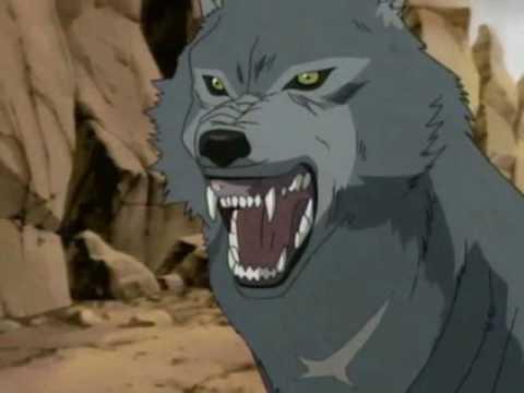 Wolf's Rain - Monster