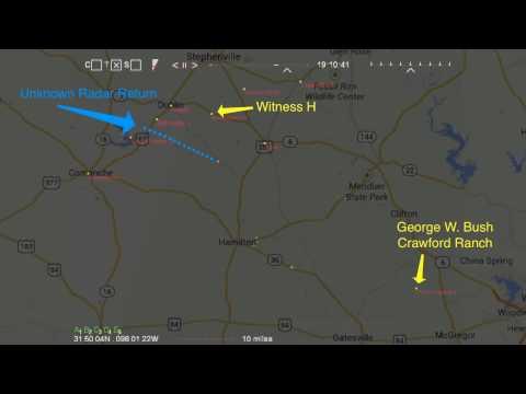 Stevensville ufo