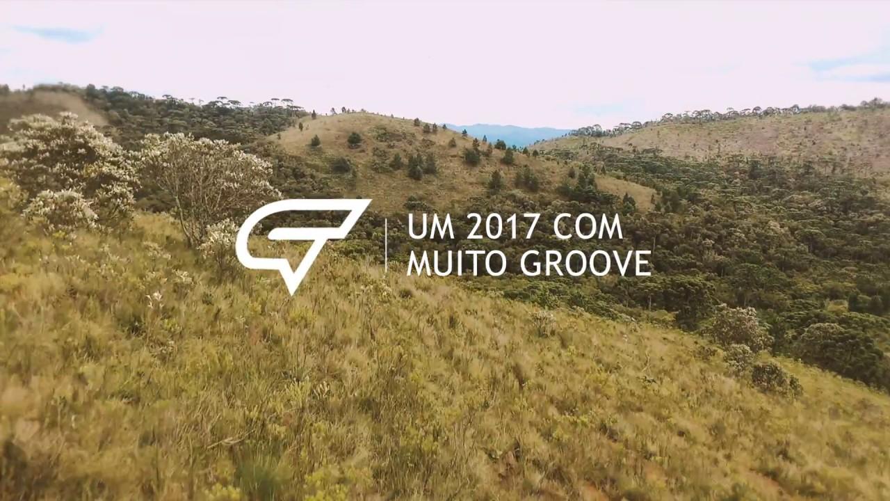 Groove - Fim de Ano | série 01 de 13