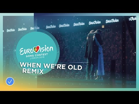 Ieva Zasimauskaitė - When We're Old - Jovani Remix - Lithuania