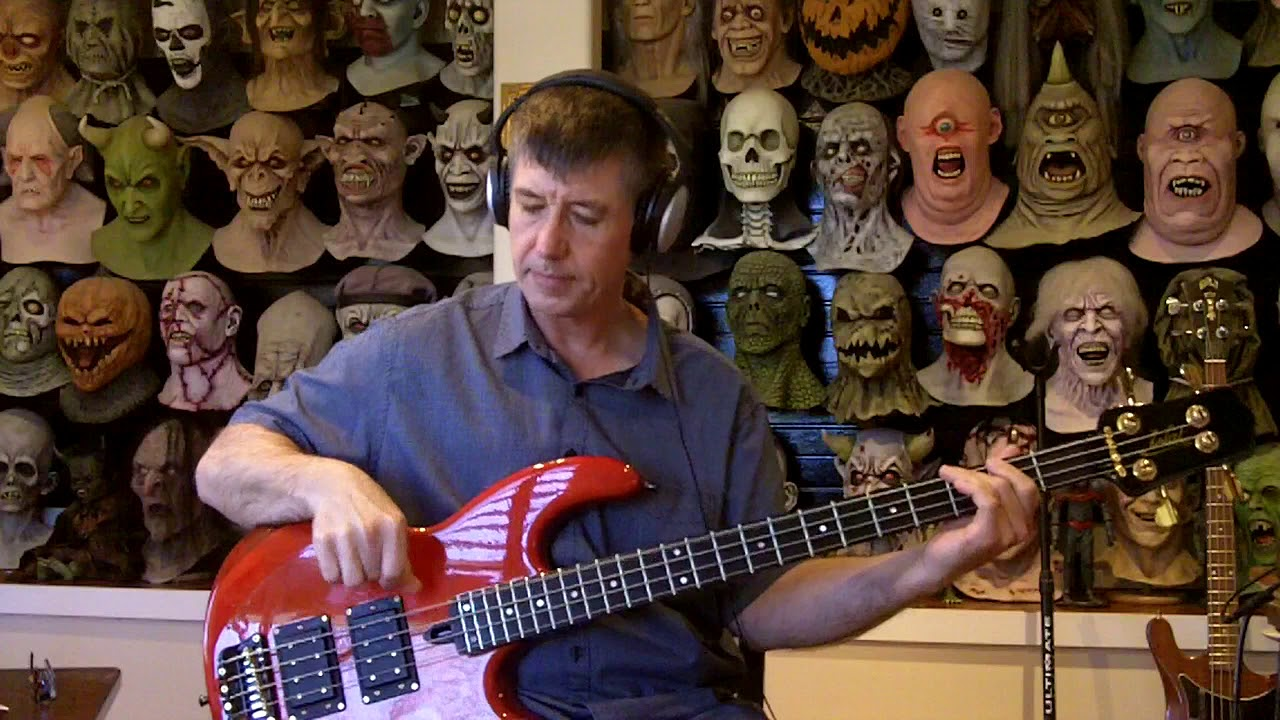 flirting with disaster solo guitar lesson 10:
