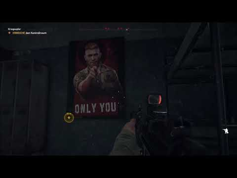 let's play Far Cry 5 22 Depiuty Pratts Rettung