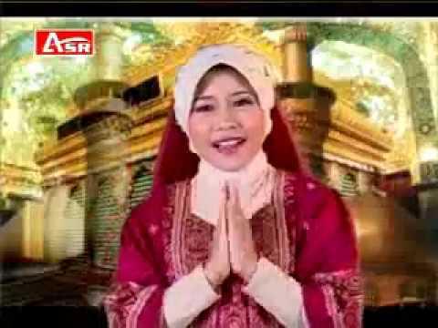 LAGU ANAK ISLAM, MENGENAL HURUF HIJAIYAH Wafiq Azizah @ Lagu Qasidah