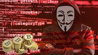 Кибероружие АНБ теперь майнит на вашем компе | EternalBlue и WannaMine