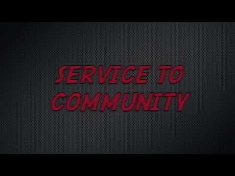 Kentucky Youth ChalleNGe/Appalachian ChalleNGe Academy promotional/recruitment video