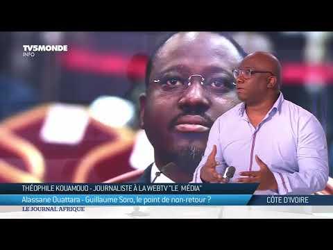 Côte d'Ivoire : Quel avenir politique pour Guillaume Soro ?