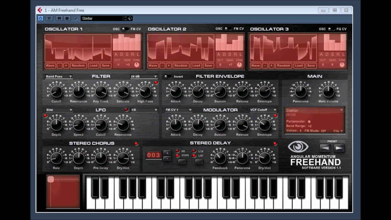 10 of the Best Free VST Synth Plugins - RouteNote Blog