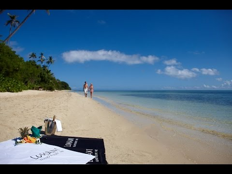 Episode 6 The Guest List - Lomani Island Resort, Fiji - Auckland Museum - Urban Gourmet