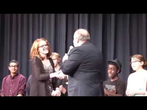 Young Performer's Variety Show 2014