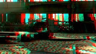 «Припять сегодня» 3d anaglyph stereo, Чернобыль(Для просмотра требуются anaglyph красно-синие очки (стереоочки) МОНО ВЕРСИЯ: http://youtu.be/OaNzXPZwsdc You need a 3D anaglyph glasses..., 2011-07-13T10:31:11.000Z)