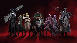 Top 25 Strongest Akame Ga Kill Characters