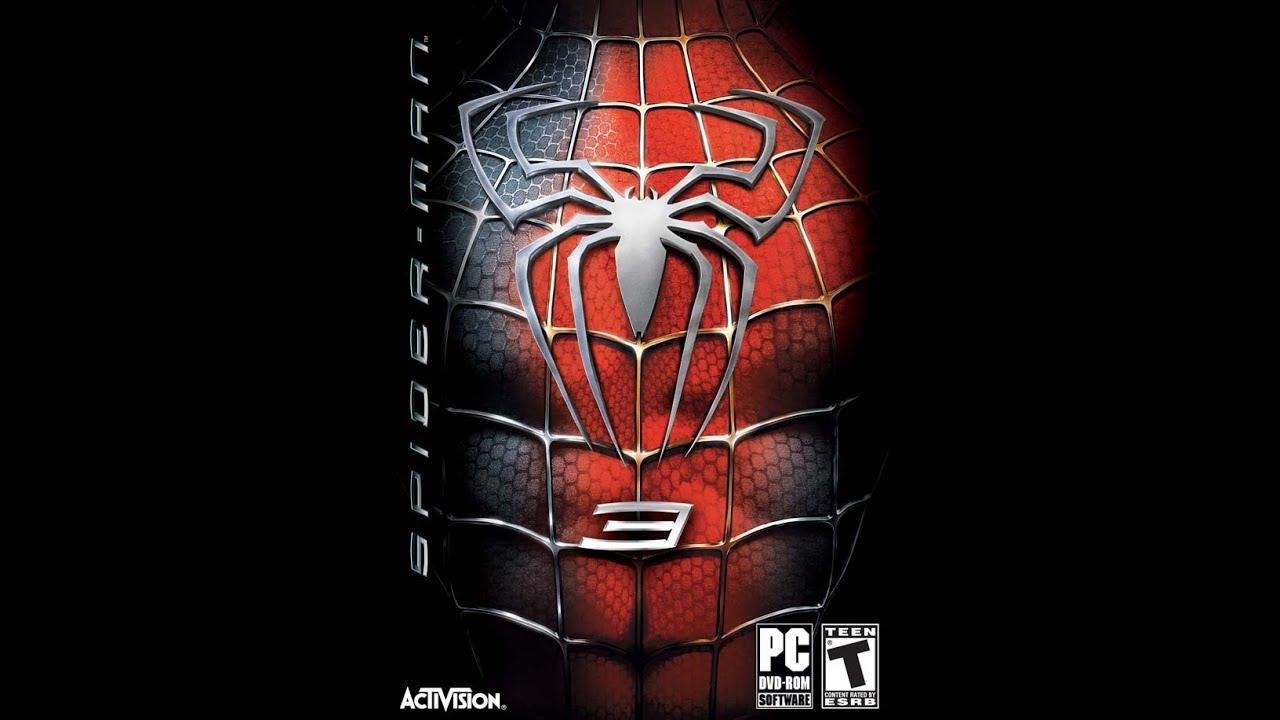 تحميل لعبة the amazing spider man من ميديا فاير