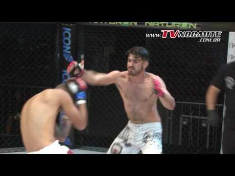 Batalha MMA 6 -  Evandro Lima Vs Felippe Piccoli