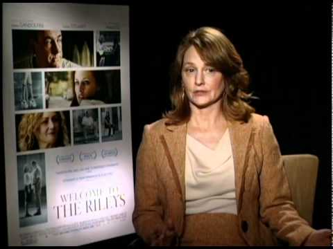 Welcome to the Rileys star Melissa Leo