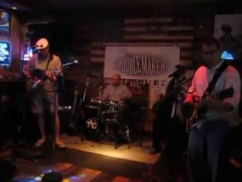 Electric Dogs cover Roadhouse Blues