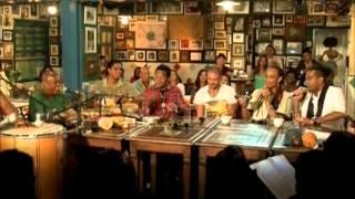Samba na Gamboa - Jair Rodrigues, Luciana Mello e Jair Oliveira