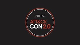 MITRE ATT&CKcon 2.0 Day One