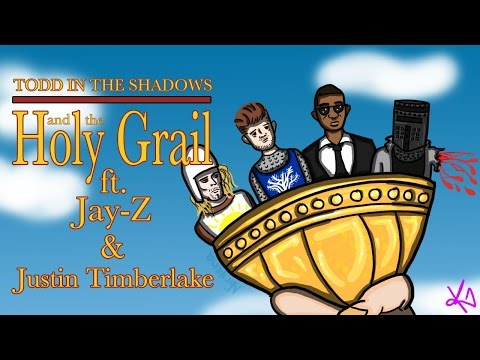 "POP SONG REVIEW: ""Holy Grail"" by Jay-Z ft. Justin Timberlake"