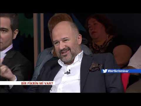 Bir FİKRİN Mi VAR 8. Sezon YARI FİNAL Kolaj Bölümü Tek Parça