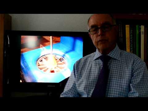SDK Wave Turbine video presentation - www.sdkmarine.com