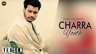 Teaser HD ||Charra Youth|| Simma Ghuman ||Yaar Anmulle Records