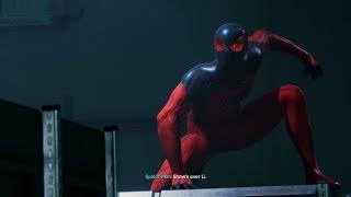 Back to School (Scarlet Spider 2 Suit Walkthrough) - Marvel