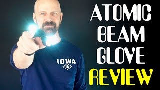Atomic Beam Glove Review: Does it Work?