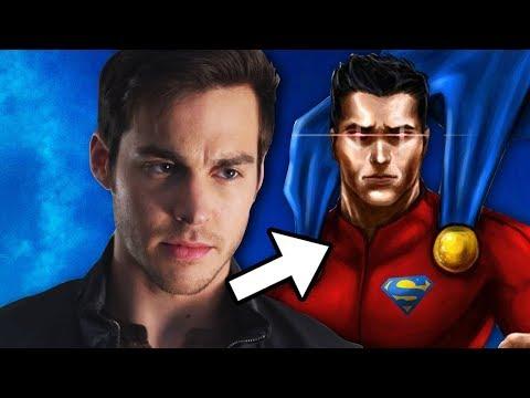 Legion of Superheroes & Mon-El Suits CONFIRMED - Supergirl 3x10 and Krypton Season 1 Release Date