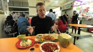 food vlog