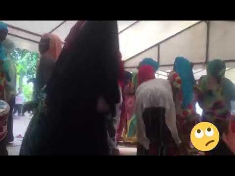 Hatari Warembo wa Zanzibar Wanavyokata viuno ..