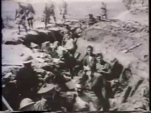 教材 第一次世界大戦