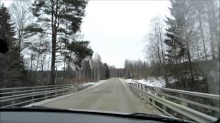 Автопутешествие: в Финляндию на машине. Январь 2014.  день четвёртый. часть первая(Совершили ставшим уже для нас традиционным автопутешествие в Финляндию на машине. Цель поездки - посетить..., 2014-01-09T13:09:37.000Z)