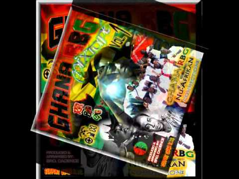 LEAKED Ghana RBG Mxatpe Vol.1 - Track 05 -  Wanlov the Kubolor - In Ghana Travel Video