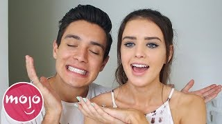 Top 10 YouTube Couple Channels You NEED to Follow