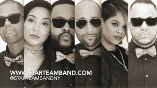STAR TEAM BAND - MI ULTIMO DESEO (audio)