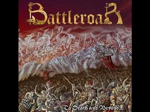 Battleroar  - Metal From Hellas