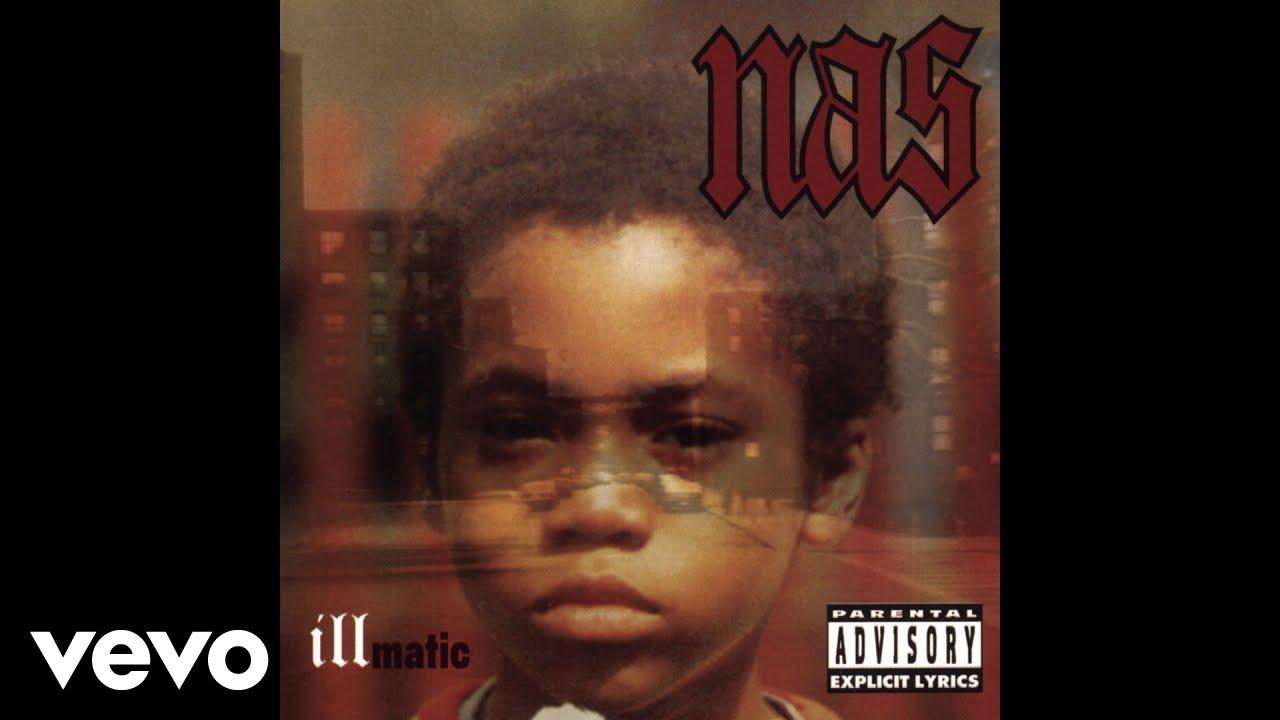 Nas - Represent (Official Audio)