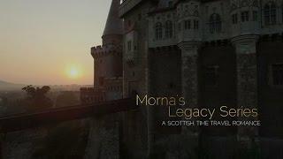 Morna's Legacy Series Book Trailer