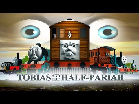 'TOBIAS AND THE HALF-PARIAH' - A film by Tines Sensahthe (2014)