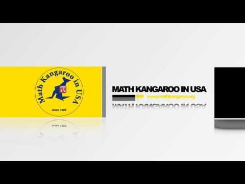 Math Kangaroo 2013 in USA _ Summary