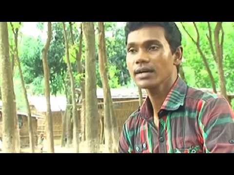 Santali song of Rajshahi, Bangladesh