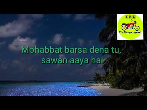 The Happy Legend   whatsapp video status   sawan aaya hai song   creature 3D movie