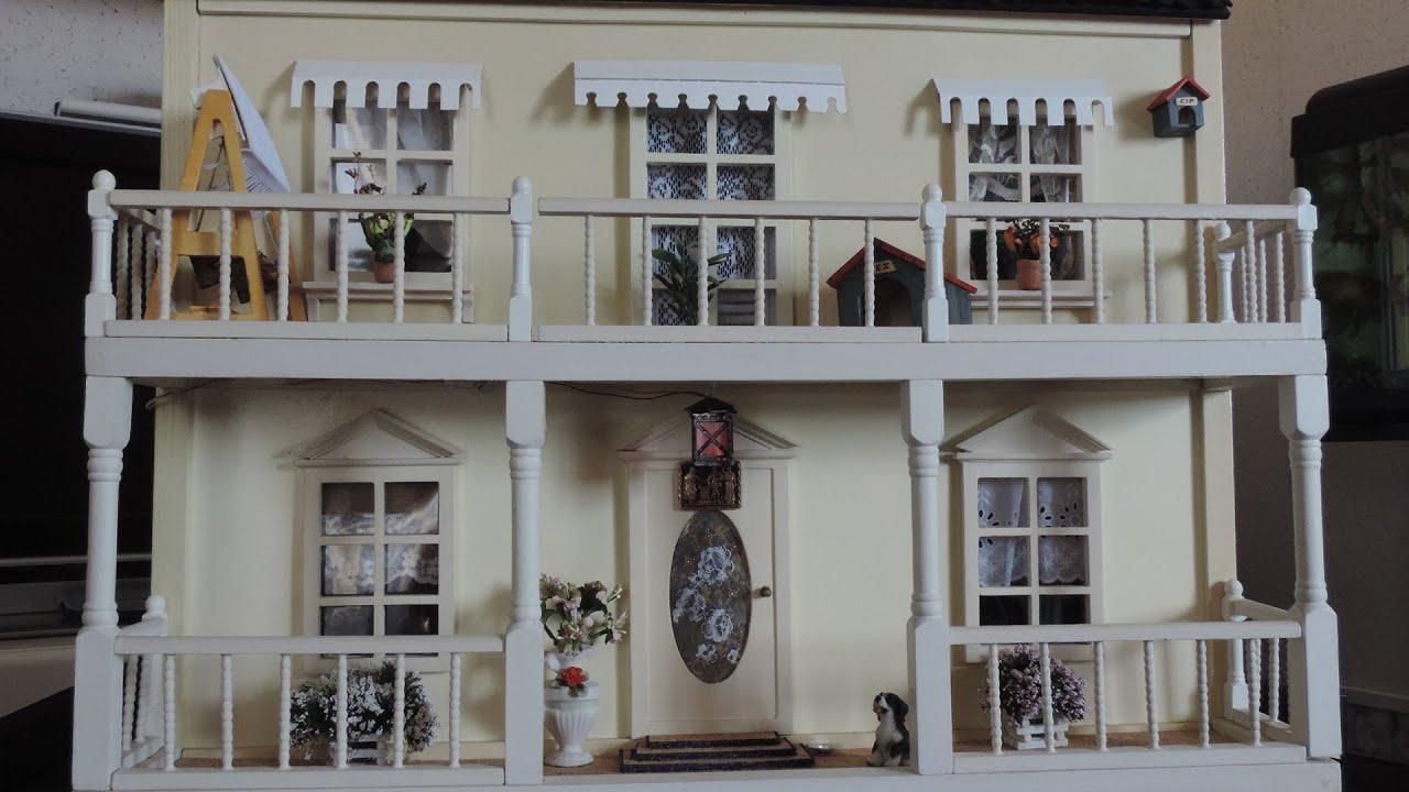 La casa di Barbie YouTube